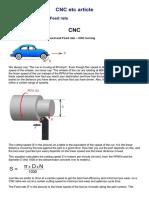 CNC etc - 91
