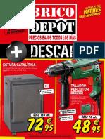 Brico Depot Catálogo Diciembre Viana