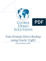 02 Script DD With Oracle11gR2