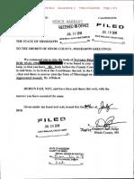 Terrance Paige File