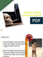 Ppt Rokok Fix Edit