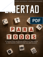 Revista Libertad Religiosa
