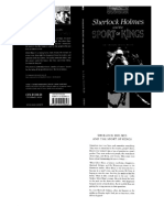 Kupdf.net Oxford Bookworms Sherlock Holmes and the Sport of Kings Stage 1pdf