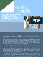 JOSE ANTONIO SUAREZ LONDOÑO