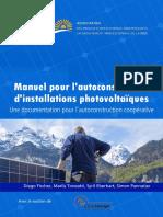 Manuel Pour l'Autoconstruction v20181218