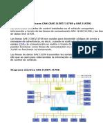 Información Para Electromecánicos