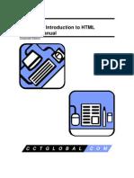 HTML Module01
