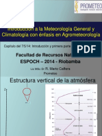 Anexo 4 - Seminario Taller Radiación Solar - Introducción a La Meteorología General