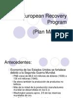 European Recovery Program.ppt