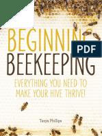 Beginning Beekeeping [2017]