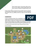 Guía Pokémon Inmortal B1