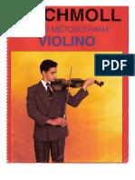 A Schmoll Metodo Para Violino