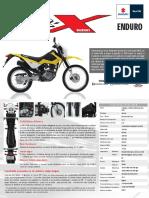 Catalogo Drx