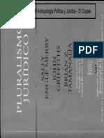 07139036 Merry - Pluralismo Juridico