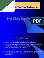 Clase 1 de Termodinámica