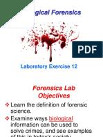 Csc i Forensic