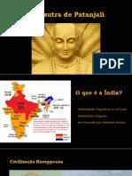 Yogasutra de Patanjali