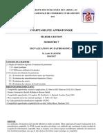 2 Evaluation Du Patrimoine 1 Etudiant