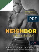 Penelope Ward - Neighbor _Dearest – a Legkedvesebb Szomszéd