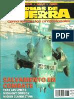 Armas de Guerra 037 Salvamento En Combate Edisa 1991.pdf