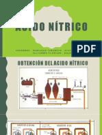 ACIDO NITRICO DIAPOSITIVASM