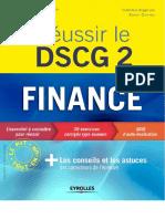 Réussir Le DSCG 2 Finance Par [ Www.heights Book.blogspot.com ]