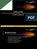 Building Scripts