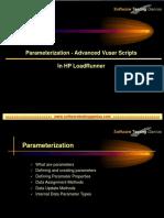 parmetrization