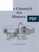 Door County's Art History