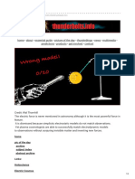 Thunderbolts.info-Of Pith Balls and Plasma