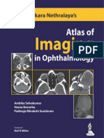 Atlas of Imaging in Ophthalmology