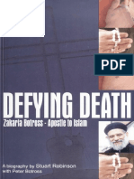 PADRE-Zakaria Botross - Apostle to Islam - Stuart Robinson (Author) Other authors_ Peter Botross (Author).docx