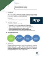Syllabus Java 7.0 Fundamentals Application Developer