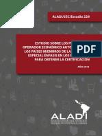 estudio aladi