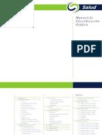EJEMPLO-manual de Identidad Visual Coporativa-salud