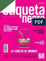 Etiqueta Negra Revista Nro 68