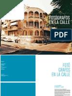 FOTOGRAFIA-LIBRO-Fotografos en La Calle