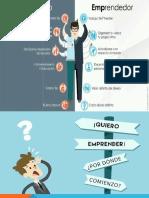 Diapositiva de Emprendedor