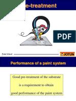 Pretreatment Paint Training.ppt