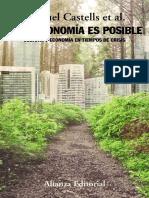 Castells Manuel - Otra Economia Es Posible