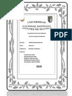 Metodos Estadisticos 1y 2 Unidad .PDF