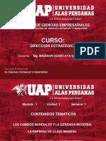 SEMANA 1- FPI-los Cambios Mundiales y La Gerencia Moderna- La Empresa de Clase Mundial(2)