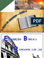 Romanos Parte 1