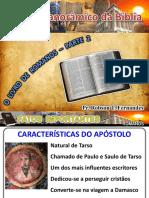 Romanos Parte 2