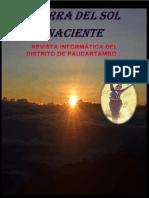 Revista de challabamba