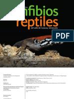 conservación de anfibios