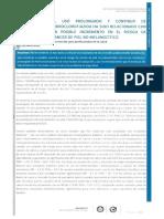 Documento ISP