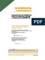 Bibliografia Kindl-r Bibliopro