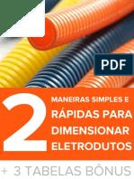 Ebook - Dimensionamento de Eletrodutos - versao1.0.pdf