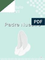 Padre Nuestro Señas